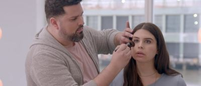 How To Apply Long Lasting Full Coverage Foundation Bareminerals
