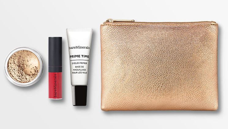 170f0becc6c5 bareMinerals Mineral Makeup and Skincare for Face