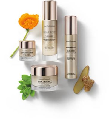 SKINLONGEVITY Skincare Collection