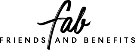 FAB: Friends and Benefits - Customer Loyalty Rewards Program